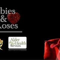 Rubies &amp Roses
