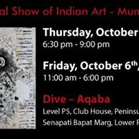 The Annual Show of Affordable Art - Parel