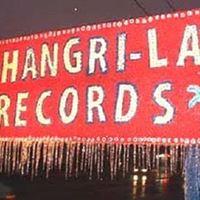 Shangri-La Records Xmas Party at Memphis Made Dec 16 Free