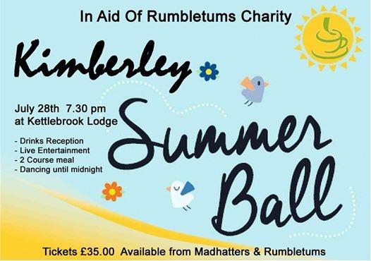 f752f4f7f27 Summer ball at Kettlebrook Lodge