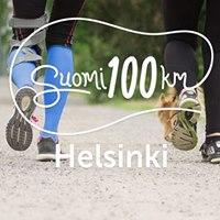 Suomi100km Helsinki