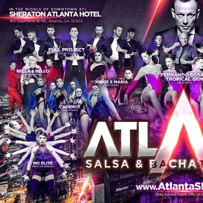 103 Atlanta Dance Events Workshops Performances Amp Tickets