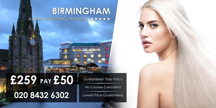 Birmingham - 3 Method Weave & Weft Course 020 8432 6302
