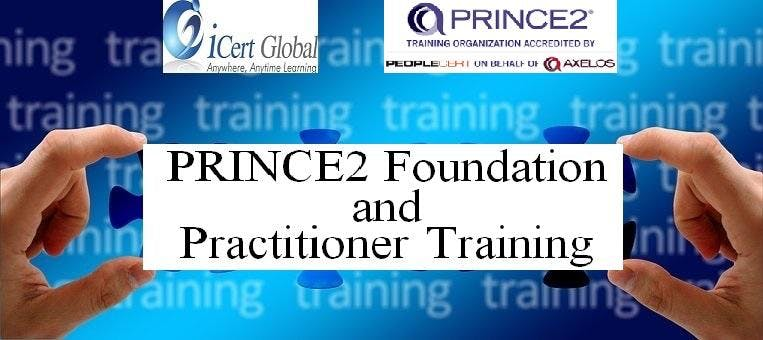 Prince2 Classroom Training in Stafford England