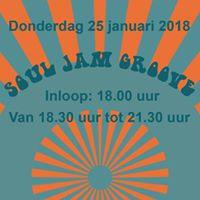 Soul Jam Groove