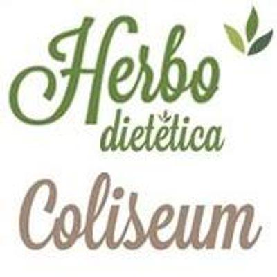 Herbodietetica Coliseum