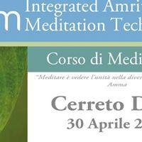 Cerreto DEsi (An) - corso di meditazione IAM