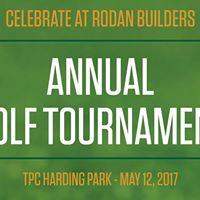 Rodan Builders Charity Golf Tournament