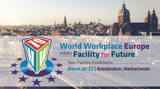 World Workplace Europe meets Facility for Future