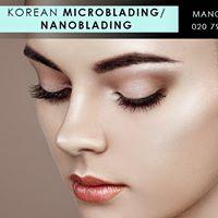 Manchester Microblading Course 020 7993 5544