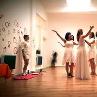 Feminitatea un mod de viata - curs de feminitate prin Dans Sacru