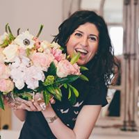 Workshop Arta Florala - cu designer floral Adina Filculescu