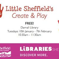 Little Sheffields Create &amp Play