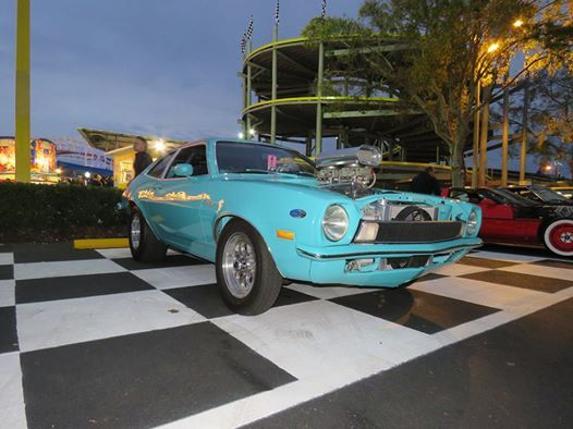 Wednesday Night Car Show Calling All Fords At Old Town Florida - Old town florida car show