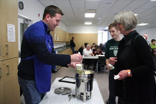 10th Annual Soupfest - Just Add Water