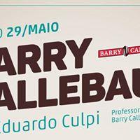 Eduardo Culpi - Barry Callebaut na Lupatini
