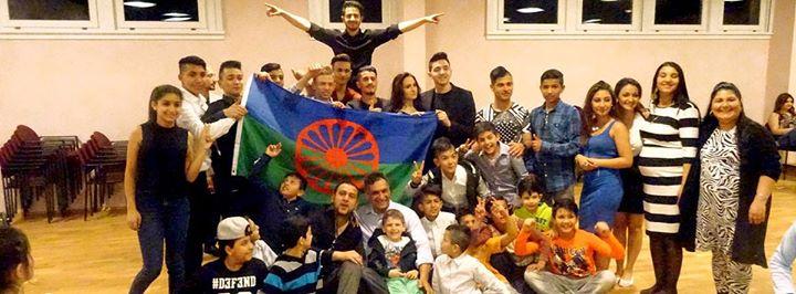 Romano Sumnal - Ein Roma-Verein aus Leipzig stellt sich vor