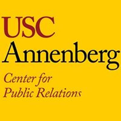 USC Annenberg's Center for Public Relations