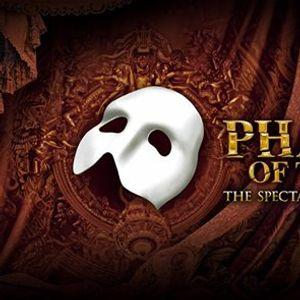 The Phantom of the Opera (Touring)