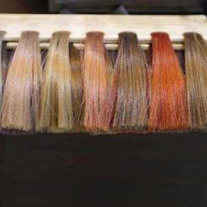 Blonde.Me Palette Course