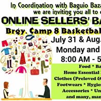 Online Sellers Bazaar