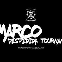 Marco Despedida Tournament