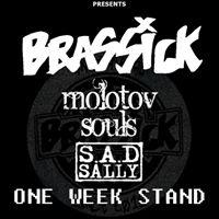 Hop Events Coventry Brassick  Molotov Souls  Sad Sally