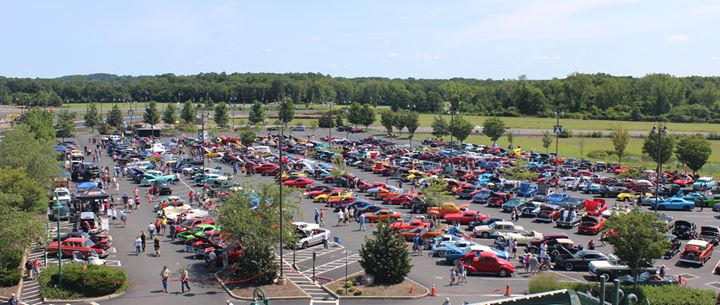 Cabela Classic Car Show To Benefit The Hole In The Wall Gang Camp At - Cabela's car show