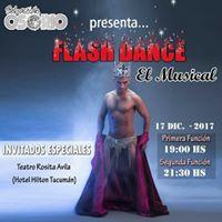 Flash Dance El Musical