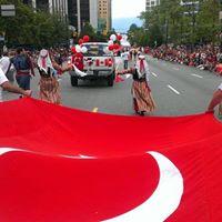 Canada Day Parade 17