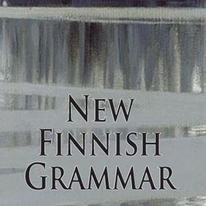 Waterstones Book Club New Finnish Grammar (Diego Marani)
