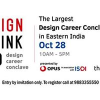 Opus and ISDI Present Design Think 360
