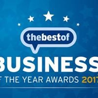 Business of the Year Awards 2017