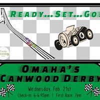 6th Annual Canwood Derby