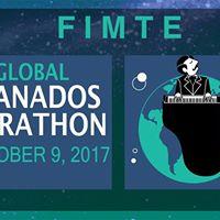 1st Global Granados Marathon