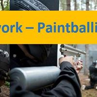 PG Network - Paintballing