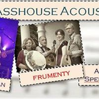 Glasshouse Acoustic Session July 30th