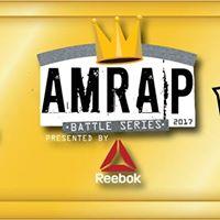 AMRAP Battle Series Presented by Reebok - CrossFit ERT