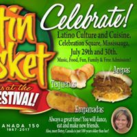 Mississauga Latin Fest  Festival Latino de Mississauga