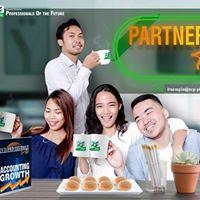 Grand Partner Accountants Tea Party at CDO