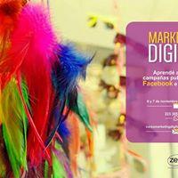 Marketing Digital curso intensivo en MDQ