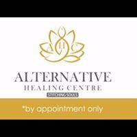 The Alternative Healing Centre