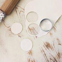 First Clay Art workshop