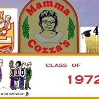 45th Reunion Gathering - LHS Class of 72