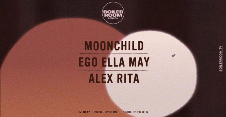 BR London Moonchild Ego Ella May Alex Rita