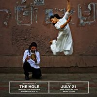 Kalatva Collective and Performance Night at The Hole