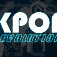Kpop Revolution  Edition Show Champion