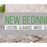 EAHS Winter Guard Premiere