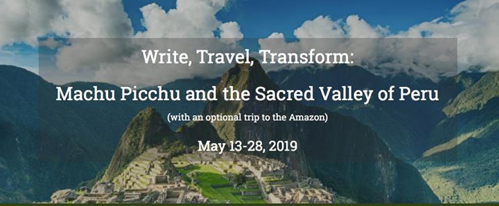 Machu Picchu and the Sacred Valley of Peru