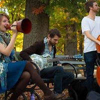Live Music - Cait &amp The Critters